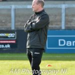 Warrenpoint Town manager Barry Gray